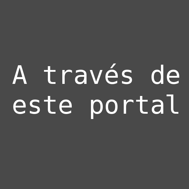 portal g